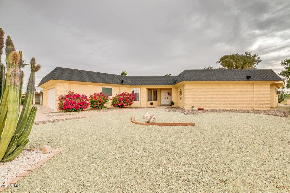 MLS 5690134 18005 N Willowbrook Drive, Sun City, AZ 85373 Sun City AZ Two Bedroom