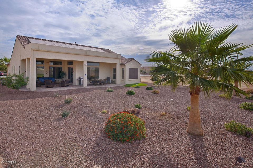 MLS 5690562 3722 N 164TH Avenue, Goodyear, AZ 85395 Goodyear AZ Golf
