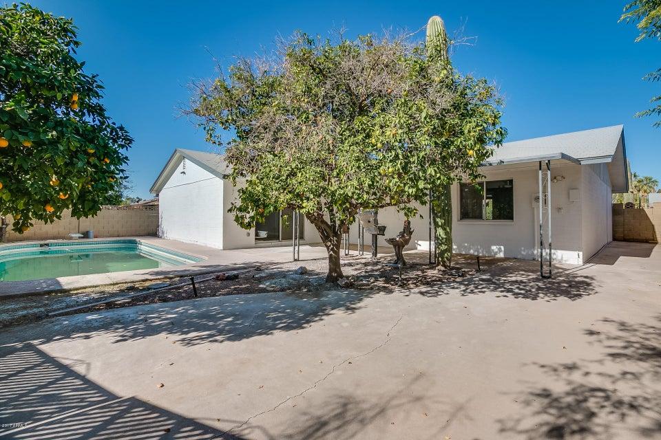 1941 E CAIRO Drive Tempe, AZ 85282 - MLS #: 5690173