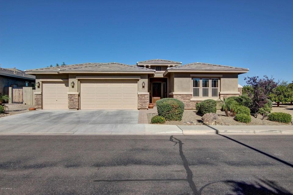 Photo of 6651 S LYON Drive, Gilbert, AZ 85298