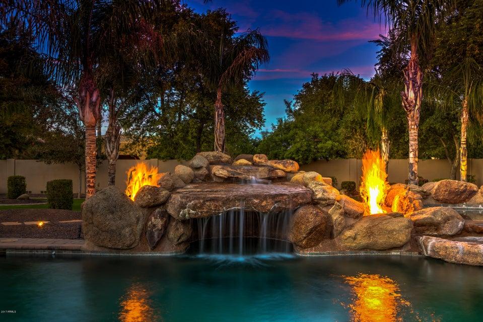 12506 E HAYMORE Court Chandler, AZ 85249 - MLS #: 5690235