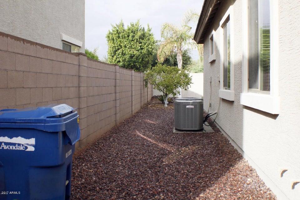 MLS 5690261 3210 N 136TH Drive, Avondale, AZ 85392 Avondale AZ Fulton Estates