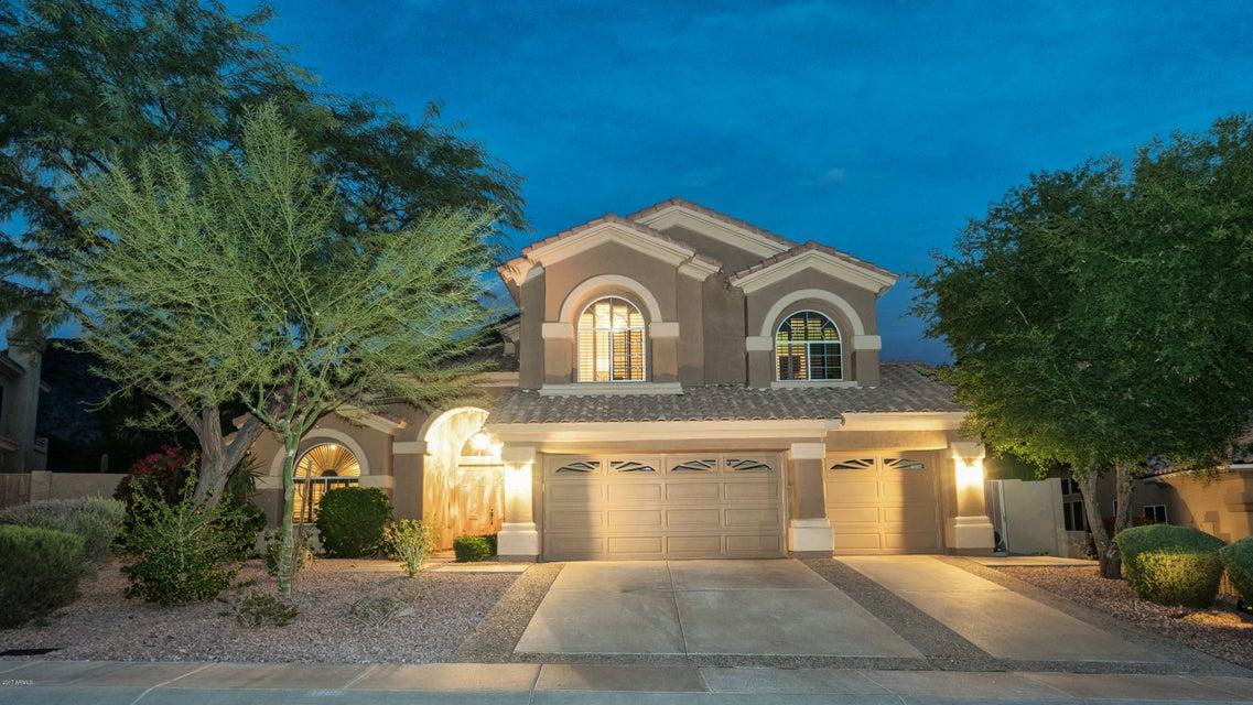 1425 E DESERT BROOM Way Phoenix, AZ 85048 - MLS #: 5690580