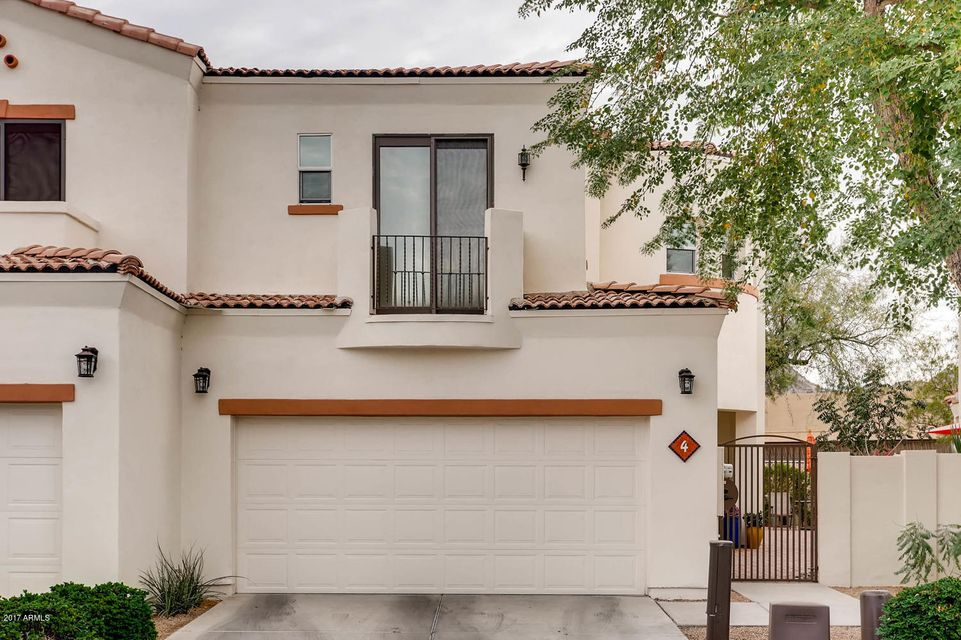 Photo of 1750 E OCOTILLO Road #4, Phoenix, AZ 85016