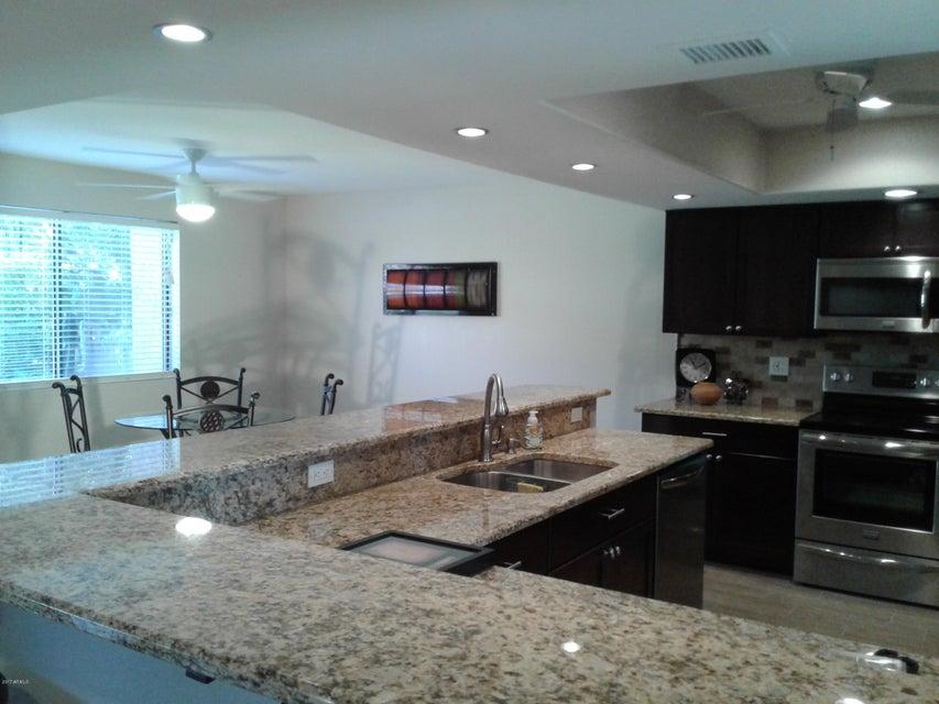 7438 E HUM Road Unit 104 Carefree, AZ 85377 - MLS #: 5682660