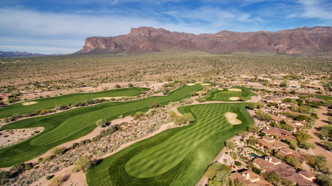6870 E BIGHORN Court Gold Canyon, AZ 85118 - MLS #: 5522606