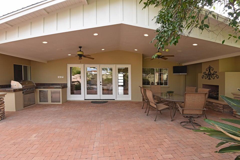 6122 E CALLE DEL PAISANO Scottsdale, AZ 85251 - MLS #: 5690486