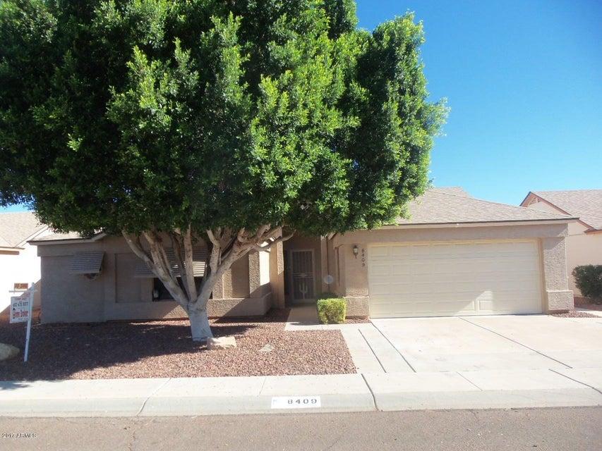 Photo of 8409 N 108TH Lane, Peoria, AZ 85345