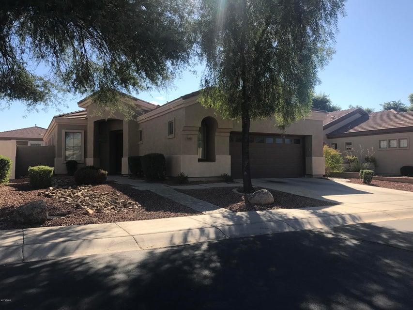 Photo of 6827 S ST ANDREWS Way, Gilbert, AZ 85298