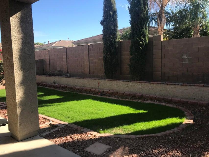 6827 S ST ANDREWS Way Gilbert, AZ 85298 - MLS #: 5690491