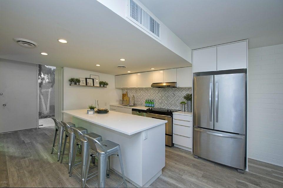 4401 N 40TH Street Unit 18 Phoenix, AZ 85018 - MLS #: 5690599