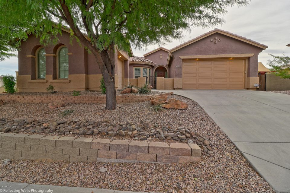 38811 N RED TAIL Lane Phoenix, AZ 85086 - MLS #: 5690610