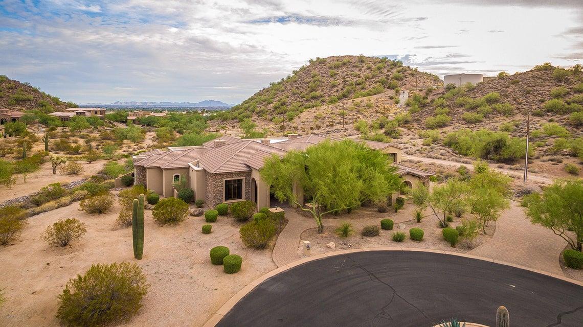 Photo of 9413 E JUNE Street, Mesa, AZ 85207