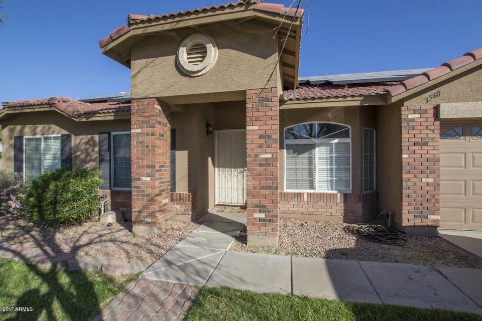 MLS 5690643 3560 E THORNTON Avenue, Gilbert, AZ Gilbert AZ Golf