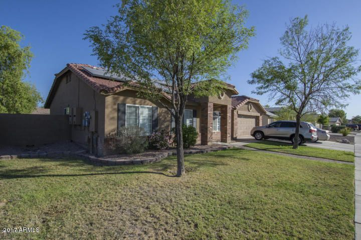 MLS 5690643 3560 E THORNTON Avenue, Gilbert, AZ 85297 Gilbert AZ Coronado Ranch
