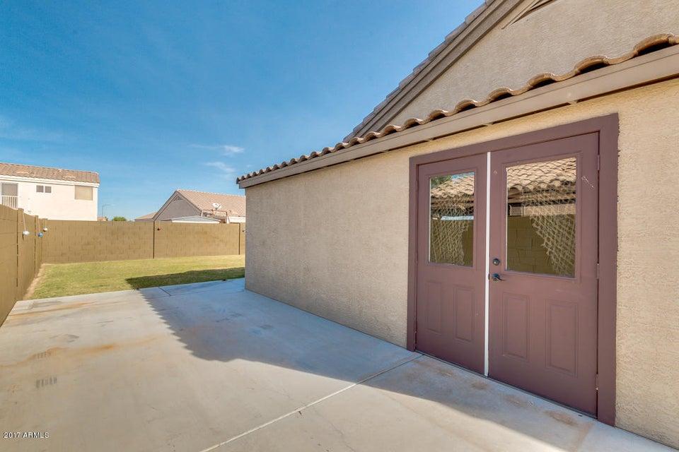 MLS 5691247 11102 W Madeline Christian Avenue, Surprise, AZ 85378 Surprise AZ Canyon Ridge West