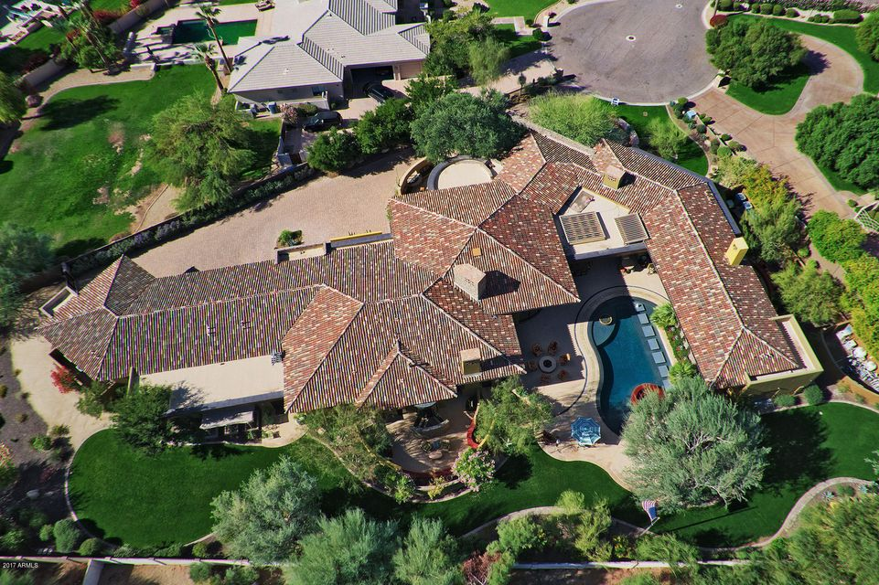 Additional photo for property listing at 5144 E Palomino Road 5144 E Palomino Road Phoenix, Arizona,85018 Amerika Birleşik Devletleri