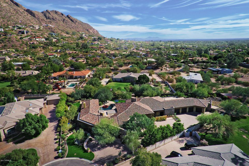 MLS 5548384 5144 E PALOMINO Road, Phoenix, AZ 85018 Phoenix AZ Private Pool