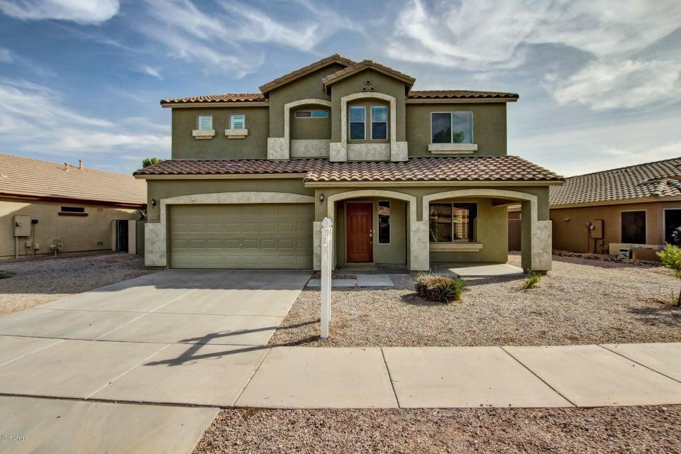 Photo of 23079 S 215TH Street, Queen Creek, AZ 85142