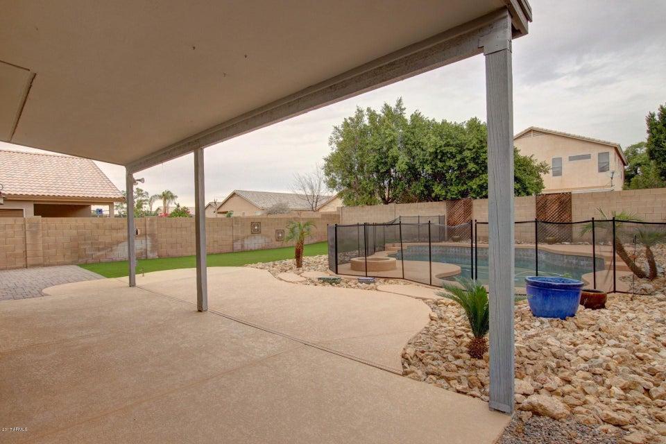 MLS 5690668 6808 W BUCKSKIN Trail, Peoria, AZ 85383 Peoria AZ Terramar