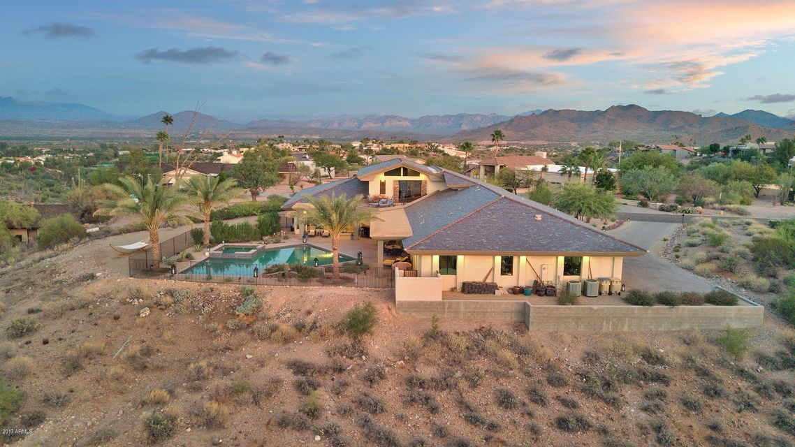 16324 E NICKLAUS Drive Fountain Hills, AZ 85268 - MLS #: 5693082