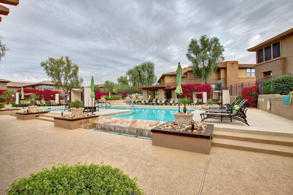 MLS 5690706 19777 N 76TH Street Unit 2301 Building 33, Scottsdale, AZ 85255 Scottsdale AZ Private Pool