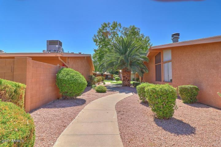 Photo of 1624 E CAMPBELL Avenue #46, Phoenix, AZ 85016