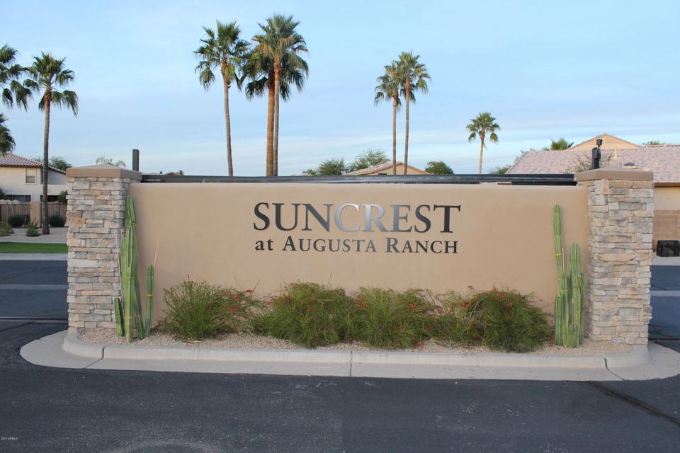 MLS 5690720 2145 S COMPTON Drive, Mesa, AZ 85209 Mesa AZ Augusta Ranch