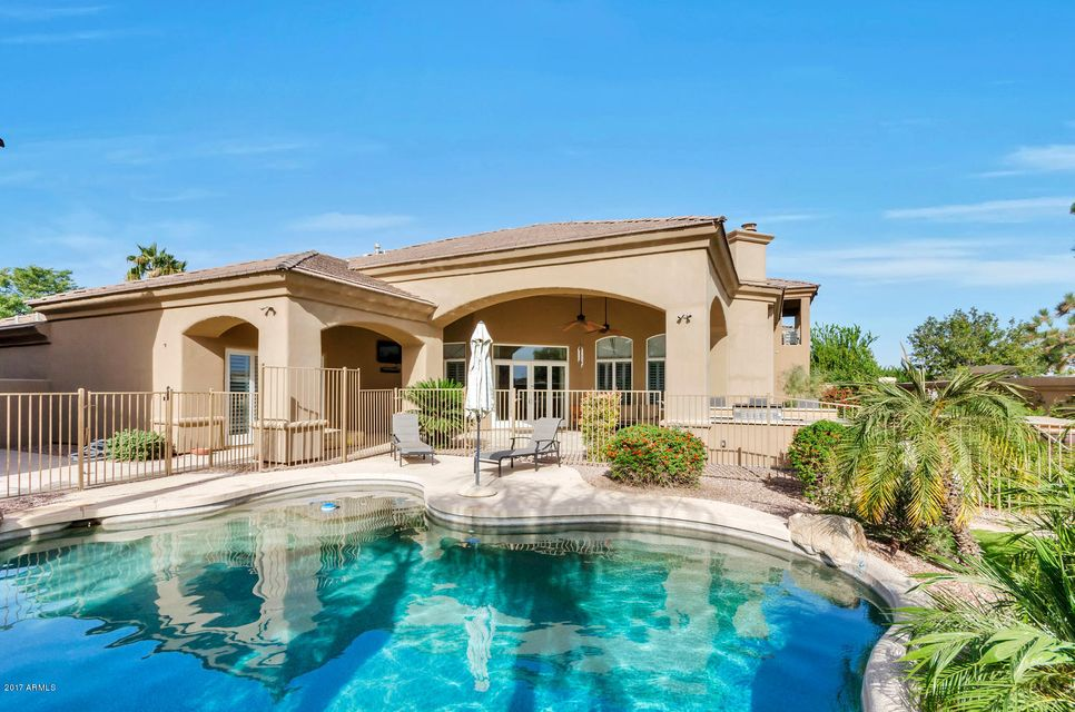 4253 W KITTY HAWK Street Chandler, AZ 85226 - MLS #: 5683887