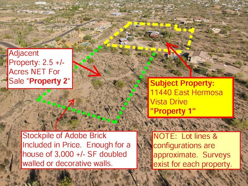 MLS 5690117 11440 E HERMOSA VISTA Drive, Apache Junction, AZ 85120 Apache Junction AZ Scenic
