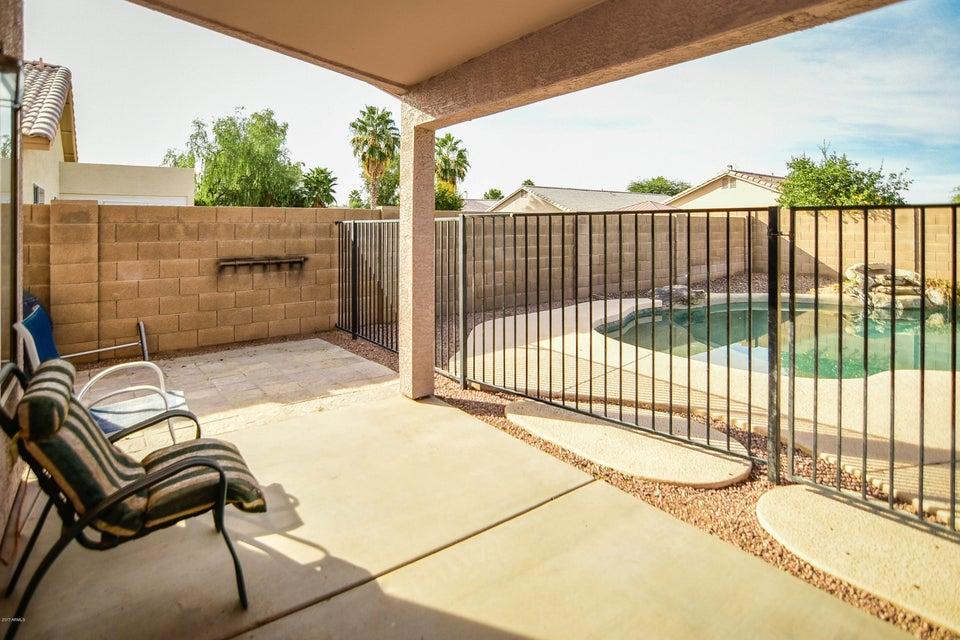 3532 S BUCKAROO Trail Gilbert, AZ 85297 - MLS #: 5691256