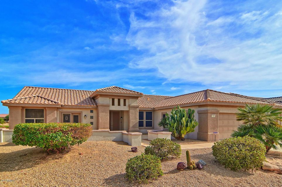 Photo of 17857 N ESTRELLA VISTA Drive, Surprise, AZ 85374