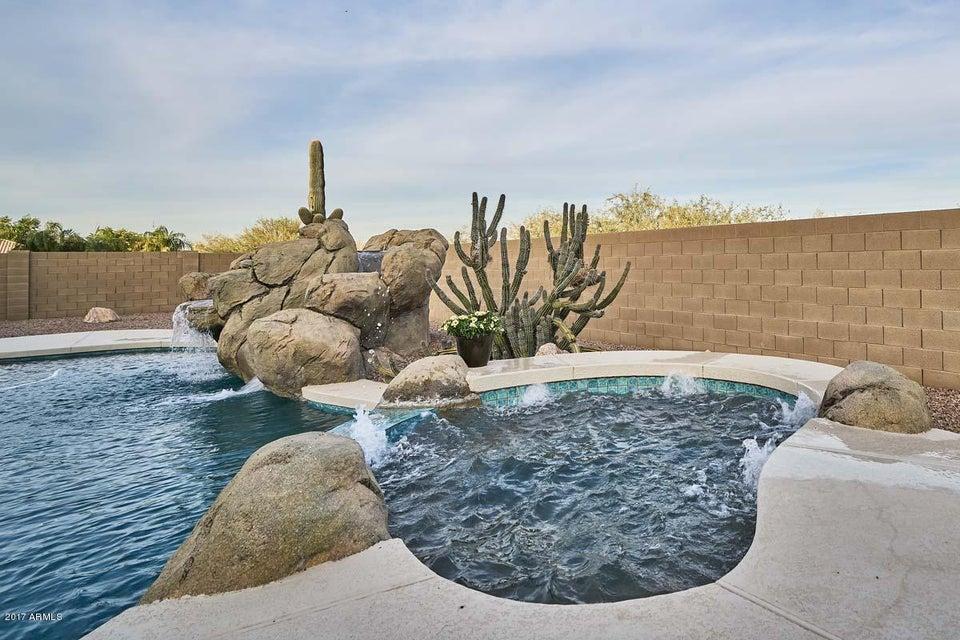 5765 S TOPAZ Place Chandler, AZ 85249 - MLS #: 5691270