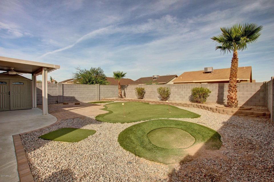 MLS 5691121 11804 W Charter Oak Road, El Mirage, AZ 85335 El Mirage AZ Arizona Brisas