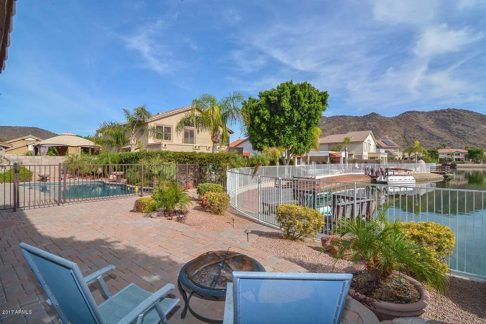 MLS 5691308 20741 N 55TH Avenue, Glendale, AZ 85308 Glendale AZ Three Bedroom