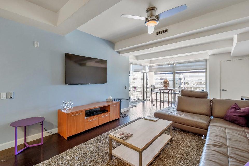 7161 E RANCHO VISTA Drive Unit 5010 Scottsdale, AZ 85251 - MLS #: 5691040