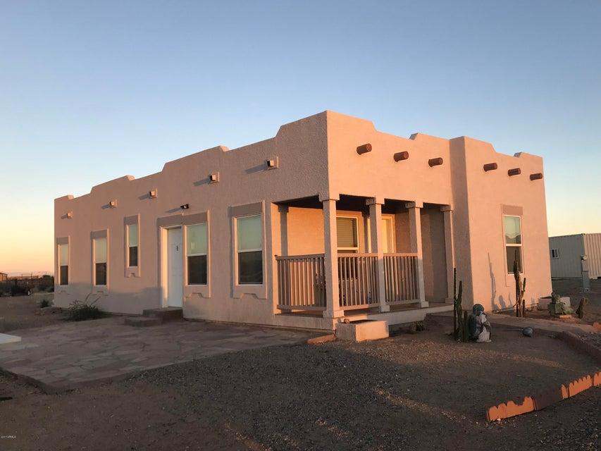 47915 N 529th Avenue Aguila, AZ 85320 - MLS #: 5691133