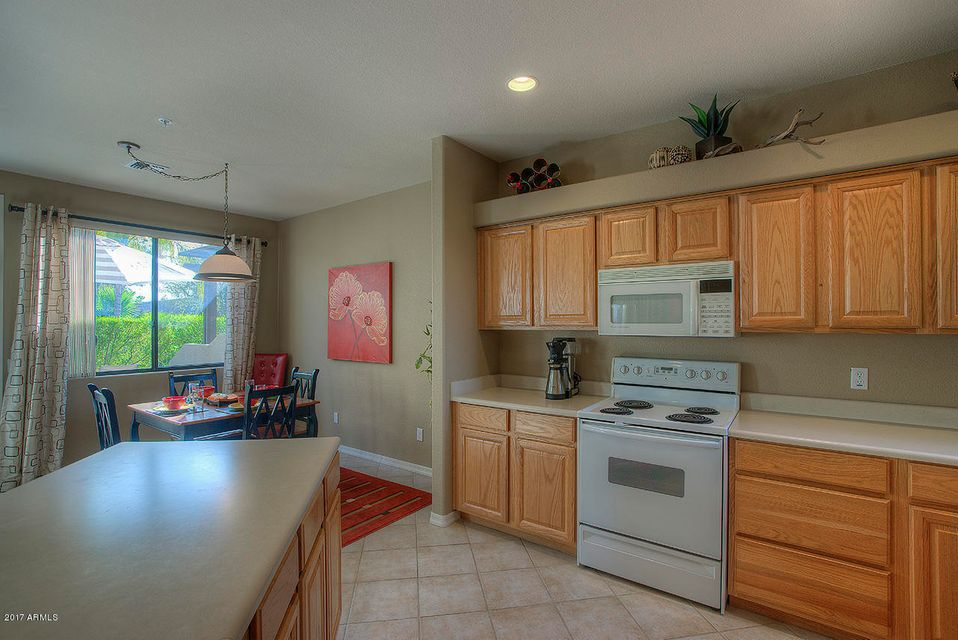 13606 N CAMBRIA Drive Unit 108 Fountain Hills, AZ 85268 - MLS #: 5691168