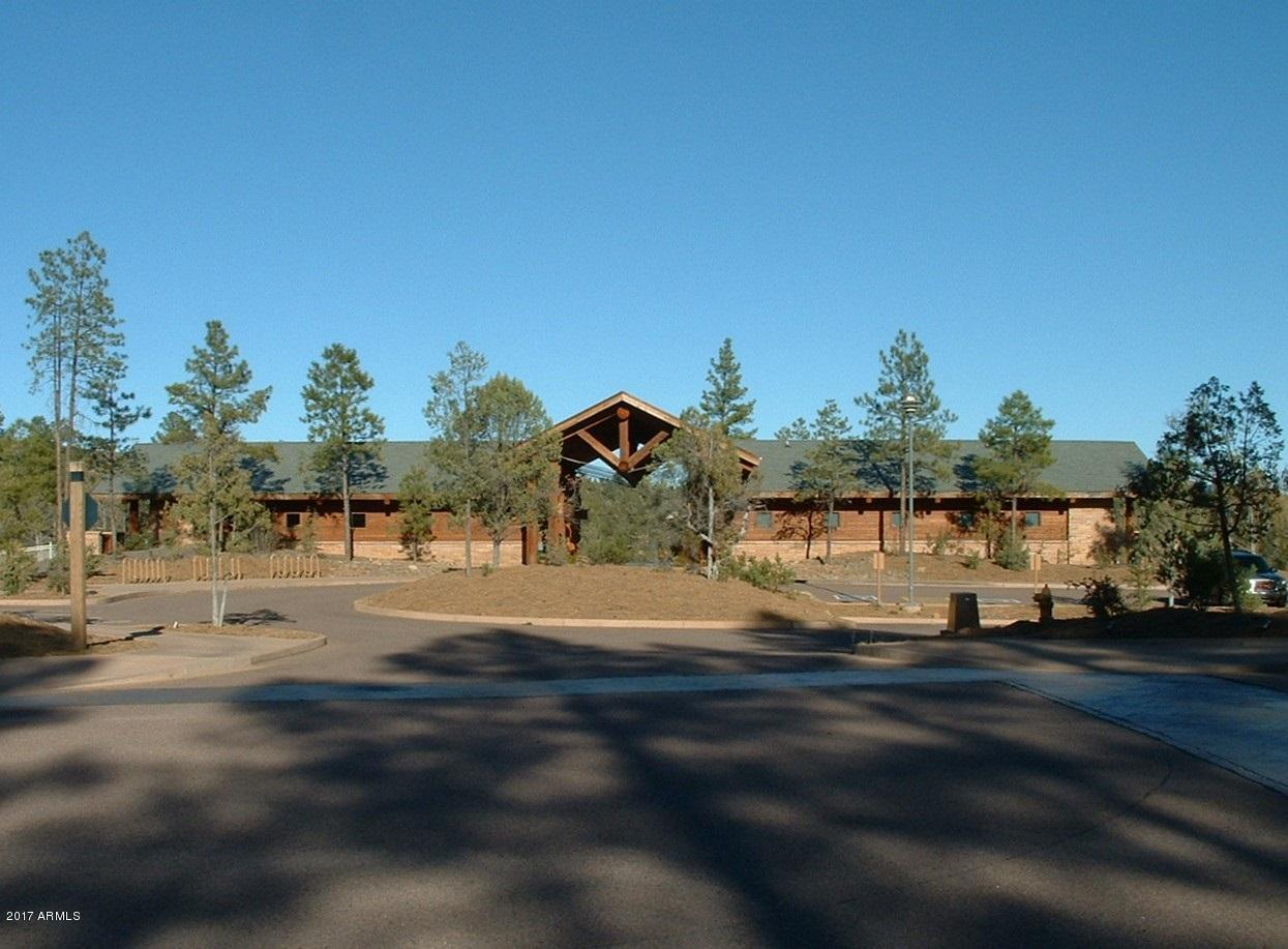617 N Grapevine Drive Payson, AZ 85541 - MLS #: 5691306