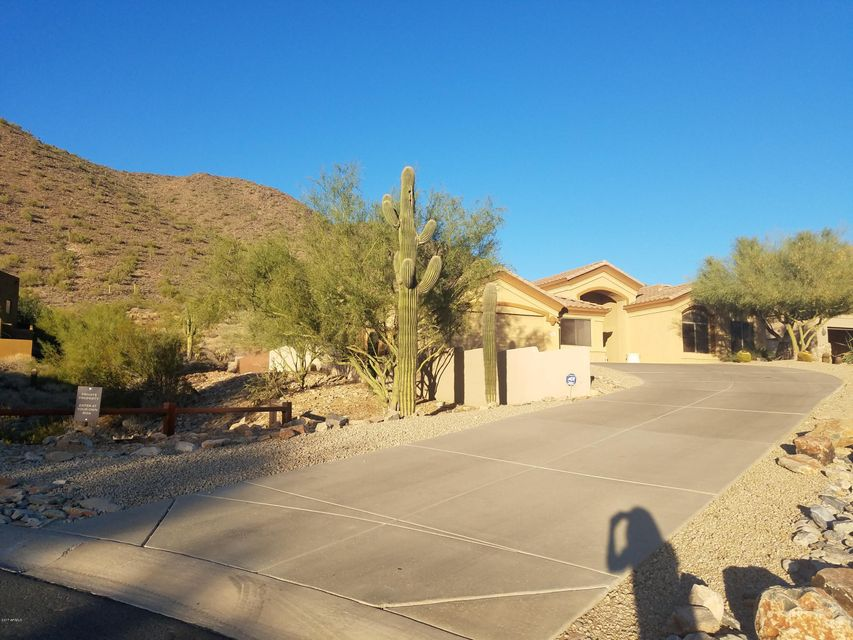 11464 E SWEETWATER Avenue Scottsdale, AZ 85259 - MLS #: 5691239