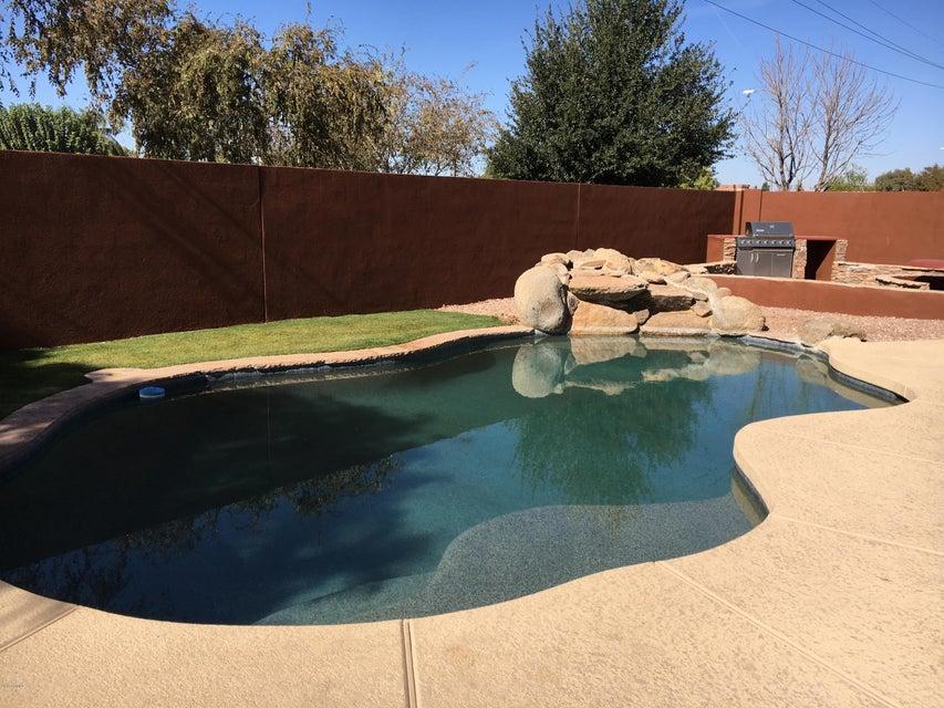 MLS 5690100 3478 S EUCALYPTUS Place, Chandler, AZ 85286 Guest House