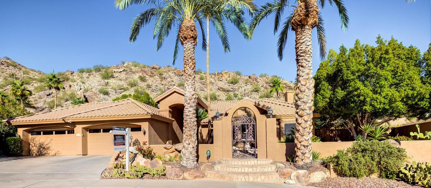 14825 S 19TH Way, Phoenix AZ 85048