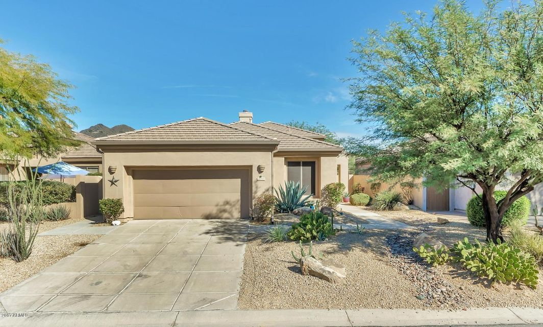 Photo of 6512 E SHOOTING STAR Way, Scottsdale, AZ 85266