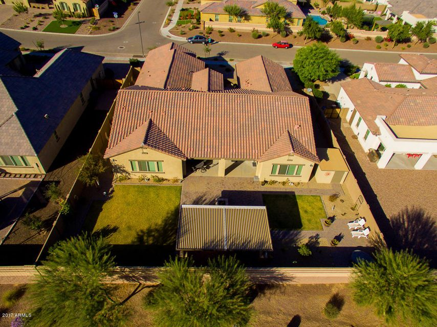 19337 E PINE VALLEY Drive Queen Creek, AZ 85142 - MLS #: 5692248