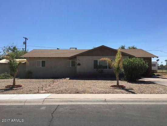Photo of 649 W IVANHOE Street, Chandler, AZ 85225