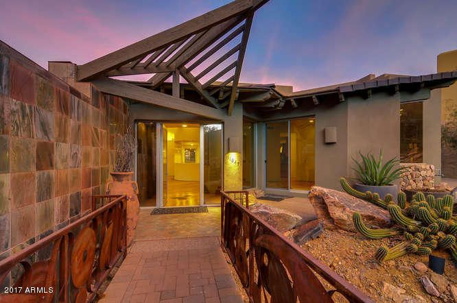 11847 E LA POSADA Circle Scottsdale, AZ 85255 - MLS #: 5691350