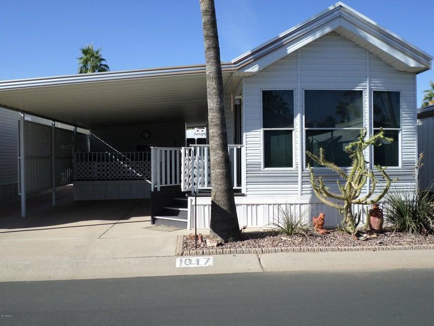 Photo of 3710 S Goldfield Road #1017, Apache Junction, AZ 85119