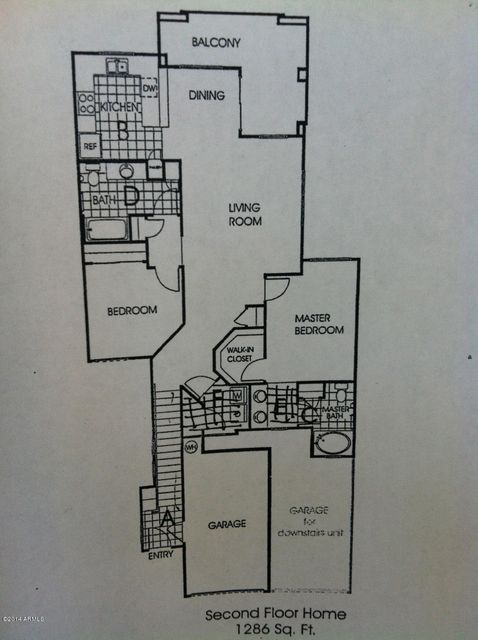 MLS 5695554 295 N RURAL Road Unit 250 Building 15, Chandler, AZ Chandler AZ Gated
