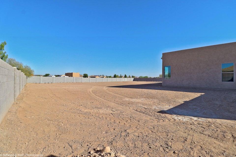 MLS 5691376 28419 N Rambling Rock Court, Wittmann, AZ Wittmann AZ Newly Built