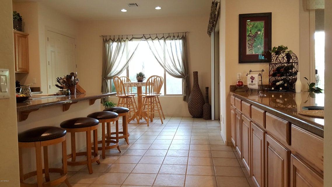 2046 E CRESCENT Place Chandler, AZ 85249 - MLS #: 5691386